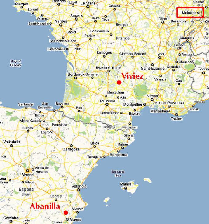 Rencontre Sans Lendemain Saint-Avold (57500)